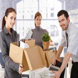 Office Shifting services Dubai