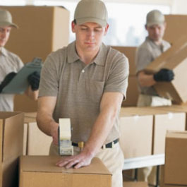 Packing services in Dubai